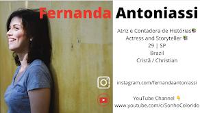 Fernanda Antoniassi