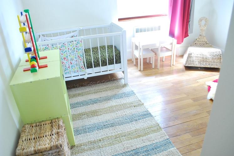 merci qui merci montessori partager sa chambre. Black Bedroom Furniture Sets. Home Design Ideas