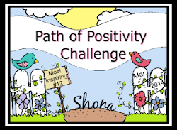 Path of Positivity Most Inspiring
