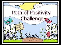 Path of Positivity Most Inspiring
