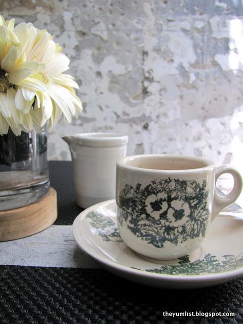 Hit and Mrs. Bangsar, Big Group, Brunch, weekend breakfast, coffee