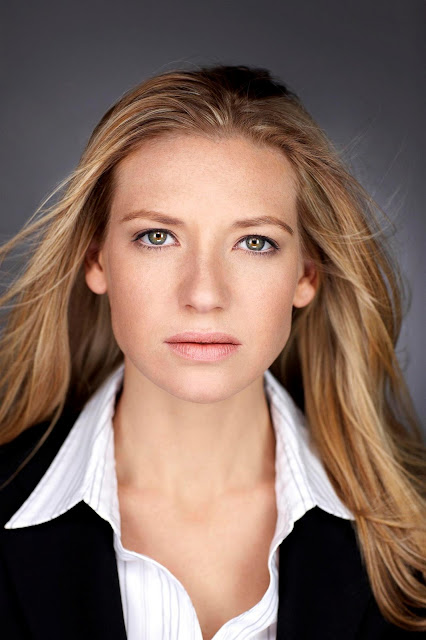 Anna Torv Height, Weight And Body Measurements