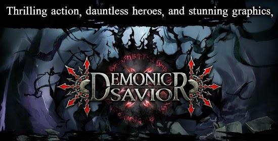 Demonic Savior Apk