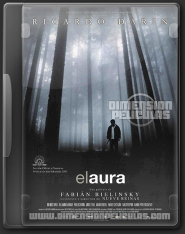 El Aura (DVDRip Español Latino) (2005)