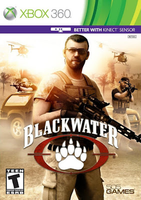 Blackwater Xbox 360
