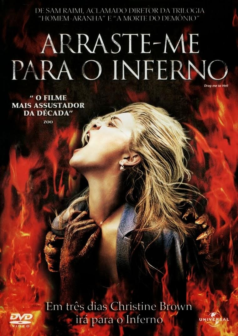 Arraste-me Para o Inferno – Dublado (2009)