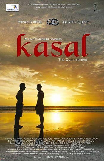 kasal full movie ending