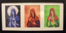 <i>Mary Triptych</i>