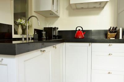 Keuken verven welke kleur