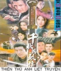 Xem Phim Oanh Liệt Thiên Thu