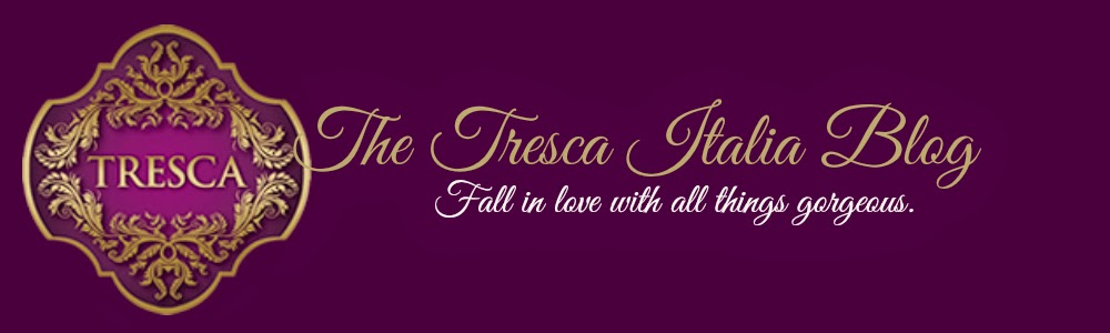Tresca Italia ... The Blog