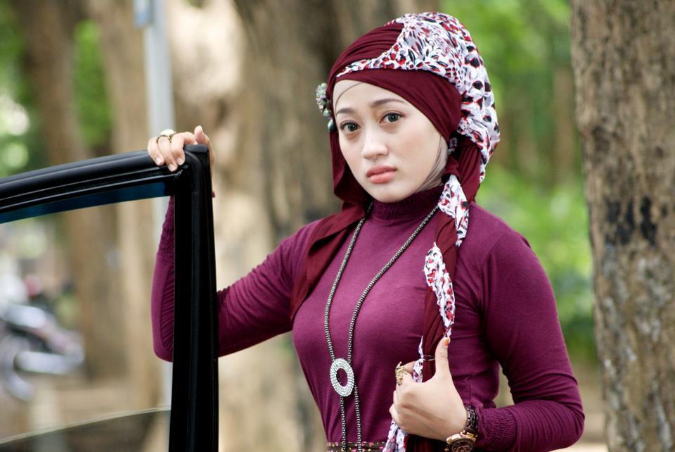 Foto Wanita Cantik Asli Indonesia | TRENDING TOPICS