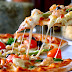 Pizza na Itália
