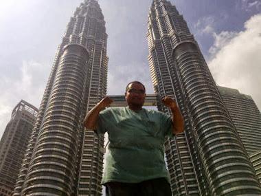 Kuala Lumpur Malaysia April 2013