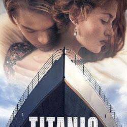 Poster Titanic 1997