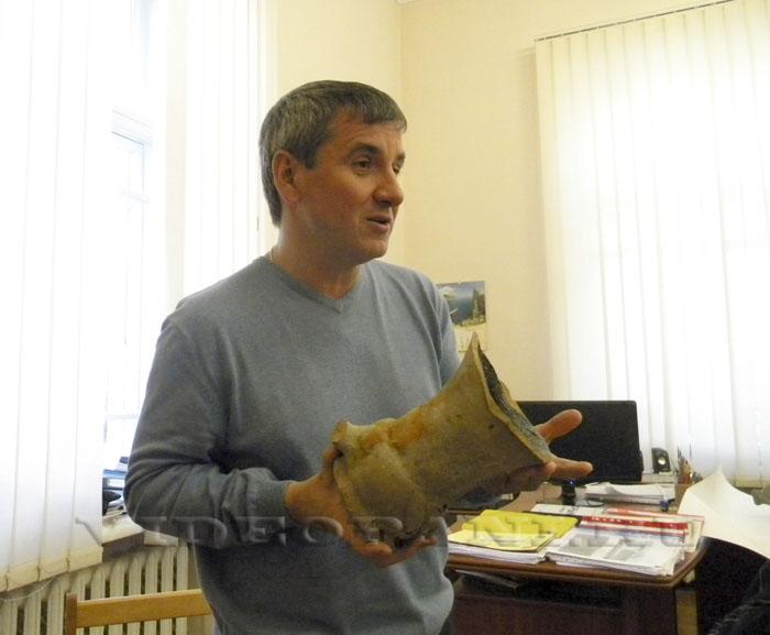 Sergej Voronov molodets