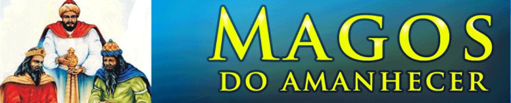 MAGOS MISSIONÁRIOS DE ARUANDA