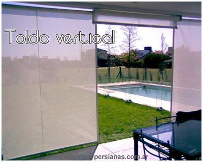Precio toldo balcon prt el toldo que une tensin y armona for Brazos invisibles para toldos precios