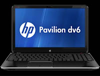 HP Pavilion dv6t-7000 Quad Edition