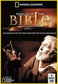 σειρά ντοκιμαντέρ για την βίβλο