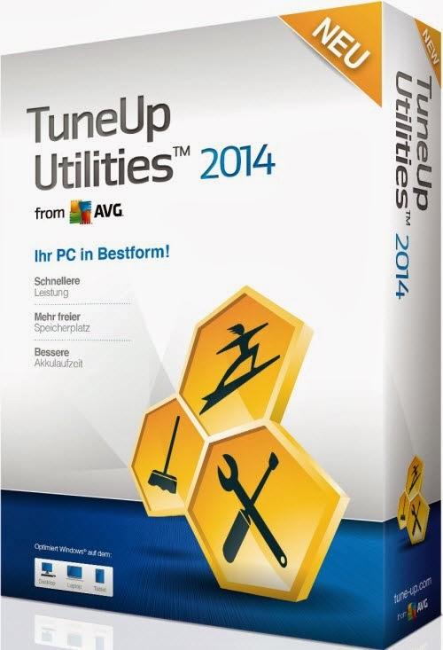 تحميل برنامج تيون أبTuneUp Utilities 2014 14.0.1000.221