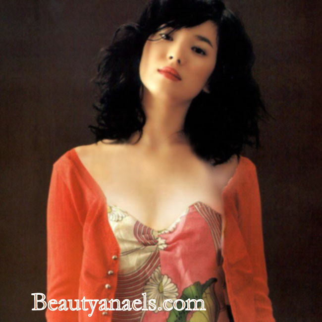 Congratulate, excellent Song hye kyo naked sexy