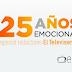 Los redactores de 'El Televisero' eligen lo mejor de los 25 años de Antena 3