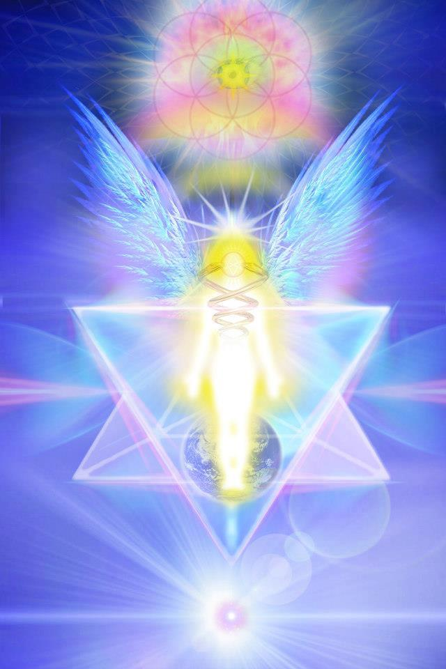 AA Michael: How to Access the Momentum of Ascending Energy