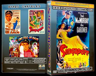 Una Vida y Un Amor [1947] español de España megaupload 1 links, Descargar, Ver Online, Megavideo 'Cine Clasico'