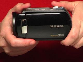 Samsung Seek-Comment transférer des photos sur Samsung Seek M350