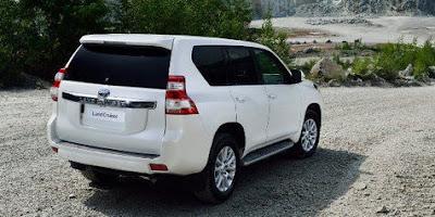 Harga Mobil Bekas Toyota (Part 26)