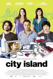 descargar City Island – DVDRIP LATINO