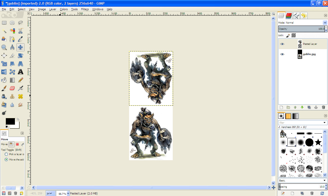 How to Create Cheap and Cheerful D&D or RPG Paper Miniatures   The ...