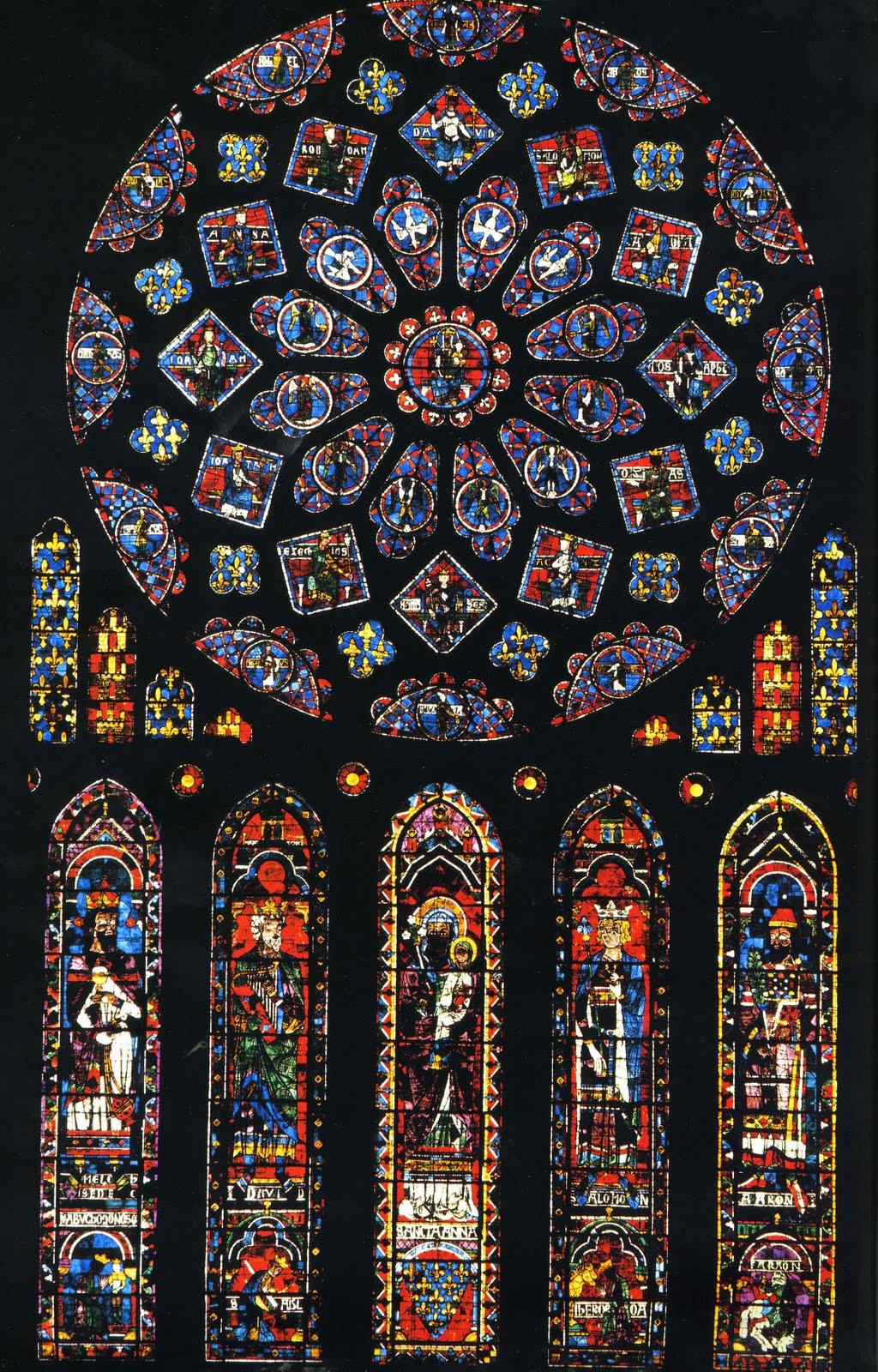 professor blanchard 39 s class blog gothic art