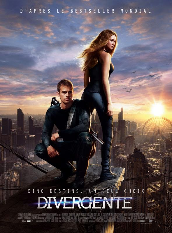 Divergente STREAMING www.francefilm.net