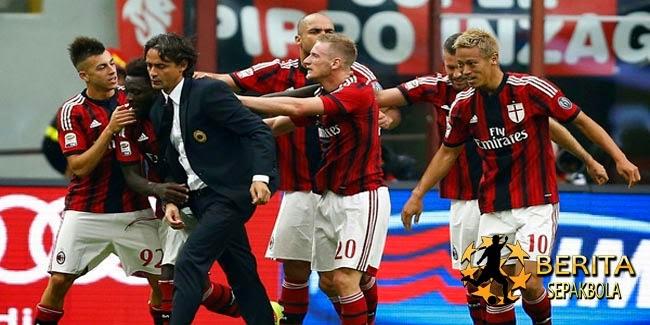 Investor Thailand Ingin Akuisisi AC Milan