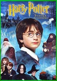Harry Potter 1 | 3gp/Mp4/DVDRip Latino HD Mega