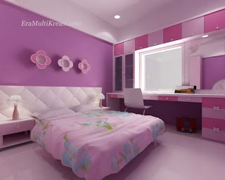 Warna Cat Kamar Minimalis Reviewed by Admin on Tuesday, July 2, 2013