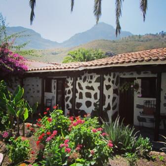 Finca Molino de Agua, Gran Canaria