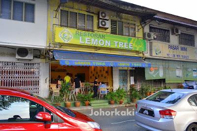 Lemon-Tree-Johor