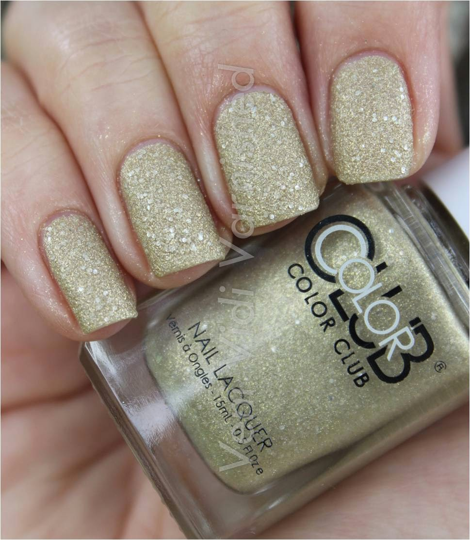 Color Club Seven Deadly Sins Dirty Money