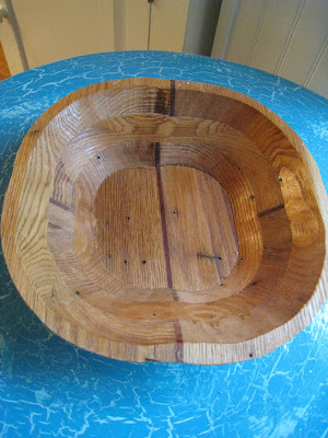 Bowl from Repurposed Piano, shared by Repurposed for Life