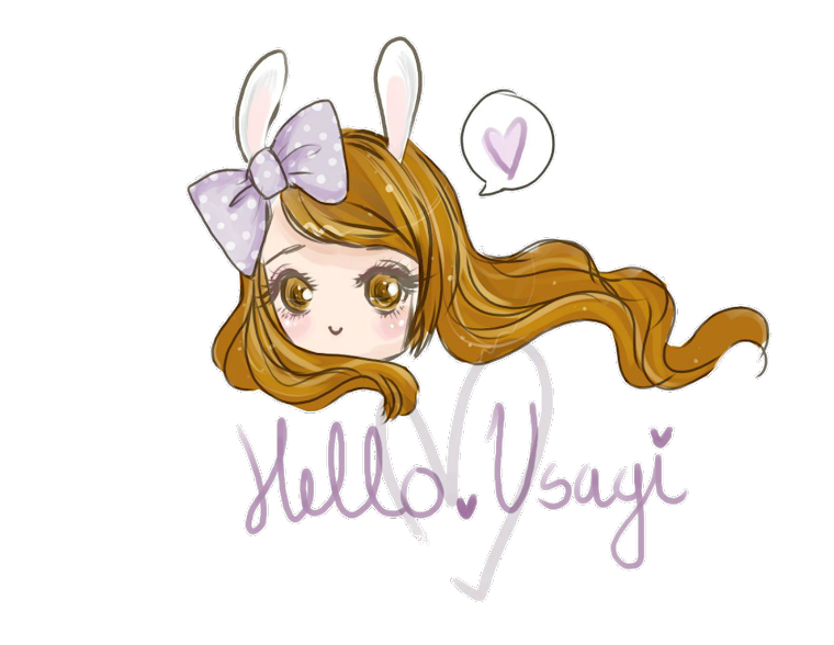 Hello! Usagi 