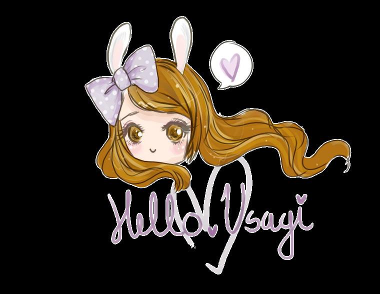 Hello! Usagi ♥