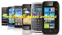 Nama nama perusahaan produsen ponsel