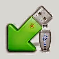 USB Safely Remove v5.2.3 Full Version Gratis logo cover by jembercyber