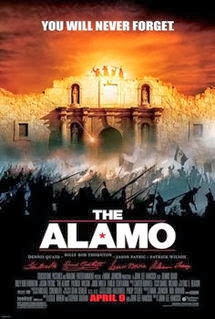 Xem phim The Alamo, download phim The Alamo