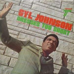Syl Johnson - We Do It Together / Thank You Baby