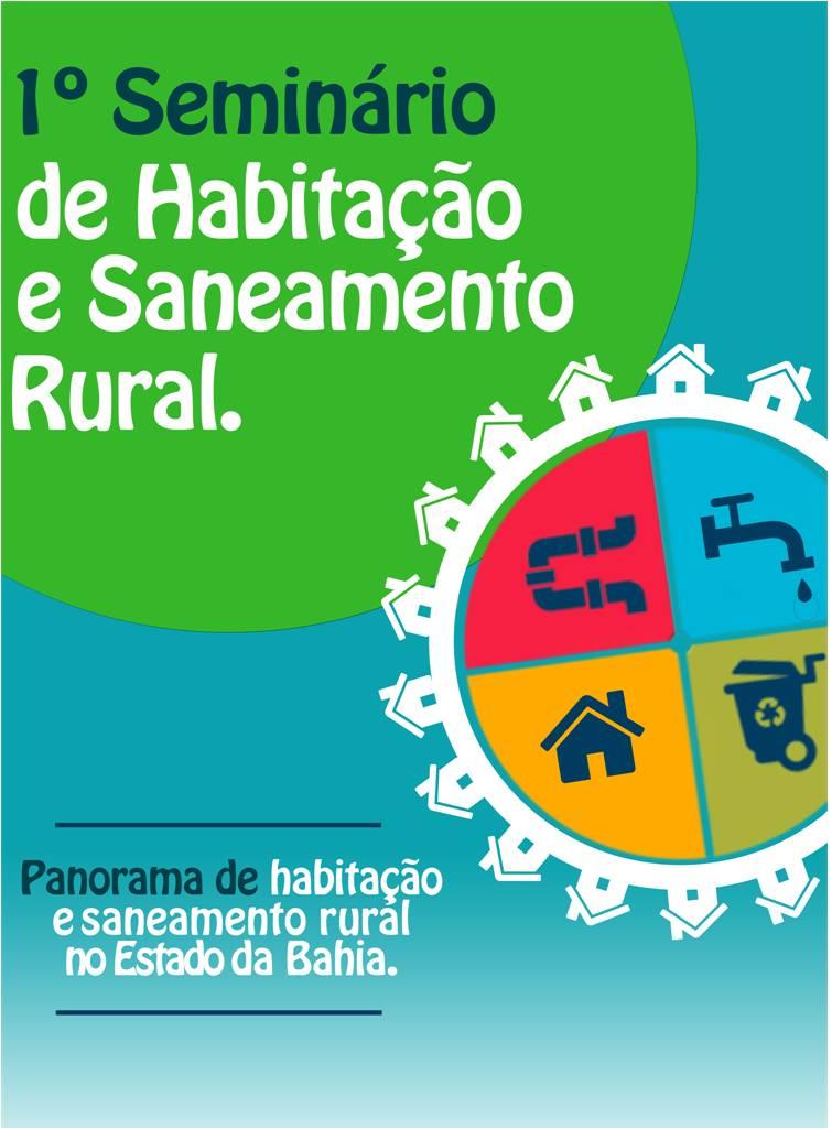 Seminário de Habitação e Saneamento Rural