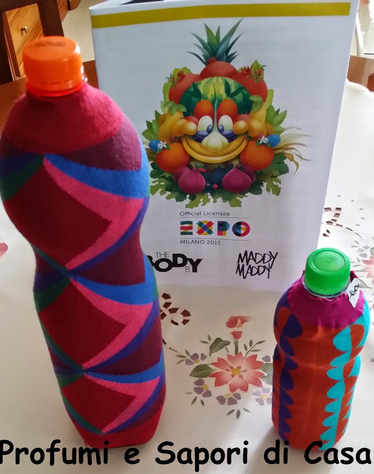 the bodyb - vesti la bottiglia con allegria!